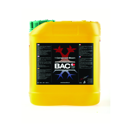 ONE COMPONENT SOIL BLOOM 20 LTS BAC