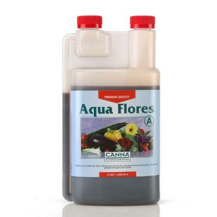 AQUA FLORES 1 Litro Canna
