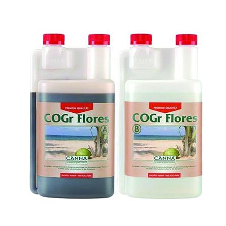COGR FLORES A+B 1 Litro Canna