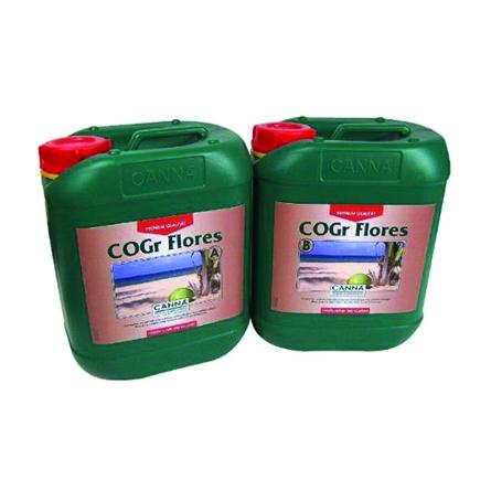 COGR FLORES A+B 5 Litros Canna