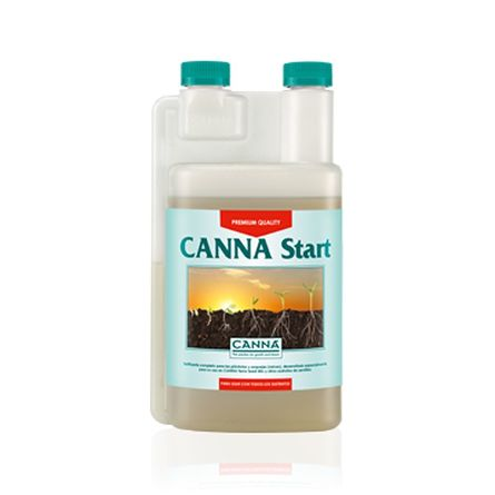 CANNA START 1 LT CANNA