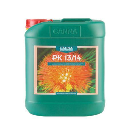 PK 13 14 5 LTS CANNA