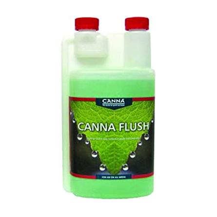 FLUSH 250 ML CANNA