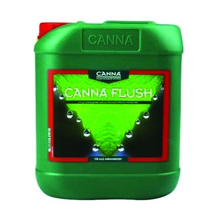 CANNA FLUSH 5 LTS CANNA