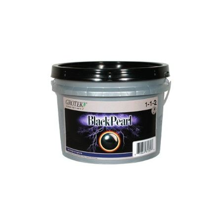 BLACK PEARL 1.5 Kilos Grotek