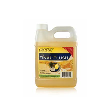 FINAL FLUSH PIÑA 1 Litro Grotek