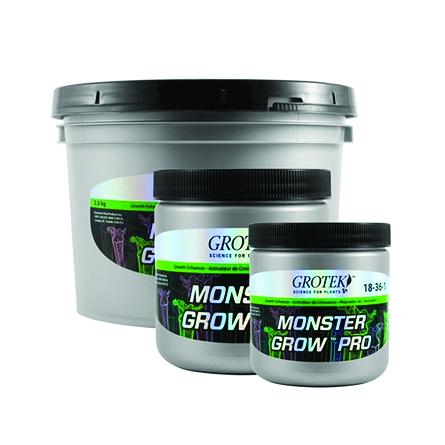 MONSTER GROW 2.5 Kilos Grotek