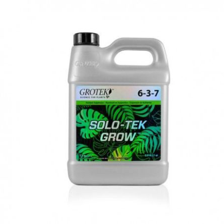 SOLOTEK GROW 4 Litros Grotek