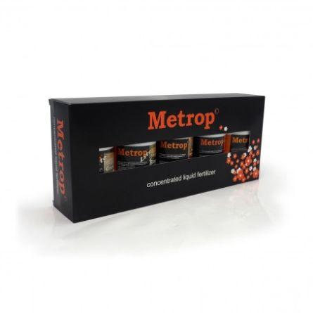 STARTER KIT  250 ML METROP