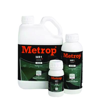 MR 1  1LT  METROP