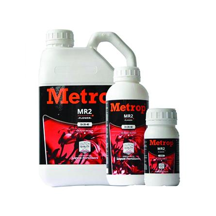 MR 2  1 LT  METROP